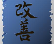 #117 Hraj lépe, Hraj Kaizen