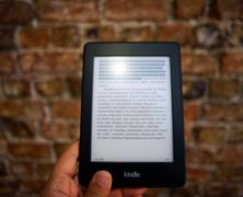 Vylosování soutěže o čtečku Kindle PaperWhite