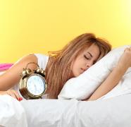 #182 Jak důležitý je vztah se spánkem?
