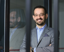 #215 Petr Kováčik – Chybuj jako podnikatel