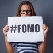 #233 FOMO – Jak nás ovládá strach ze ztráty?